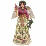 JOLLY HOLLY DAYS VICTORIAN ANGEL